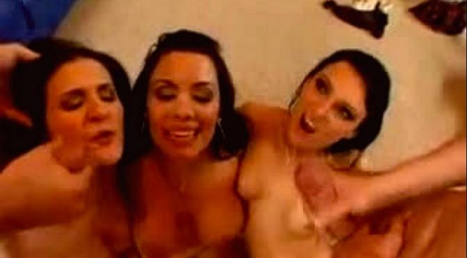video orgasmo: